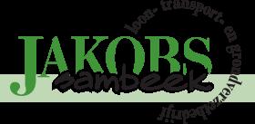 Logo Loon- Transport- en Grondverzetbedrijf Jakobs